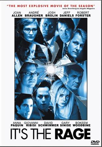 It's the Rage (1999)